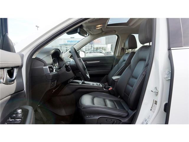 2018 Mazda CX-5 GT (Stk: HR733) in Hamilton - Image 14 of 30