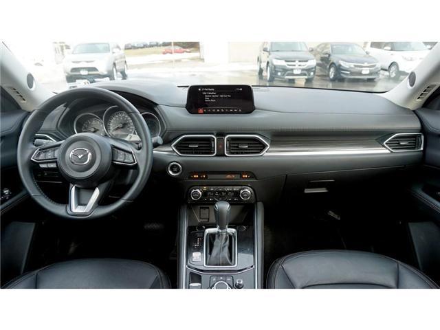 2018 Mazda CX-5 GT (Stk: HR733) in Hamilton - Image 24 of 30