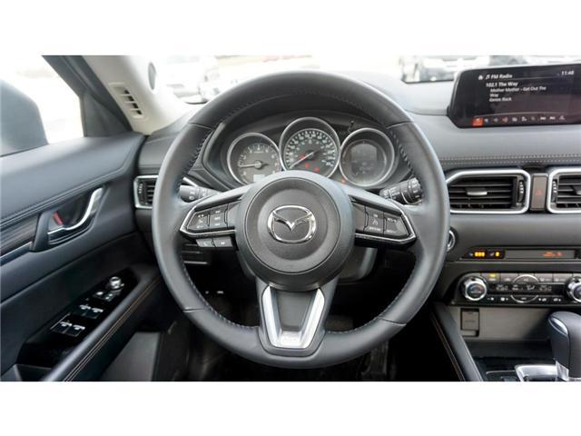 2018 Mazda CX-5 GT (Stk: HR733) in Hamilton - Image 26 of 30