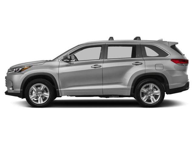 2019 Toyota Highlander Limited (Stk: 190372) in Whitchurch-Stouffville - Image 2 of 9