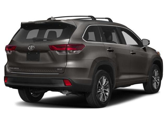 2019 Toyota Highlander XLE (Stk: 190373) in Whitchurch-Stouffville - Image 3 of 9