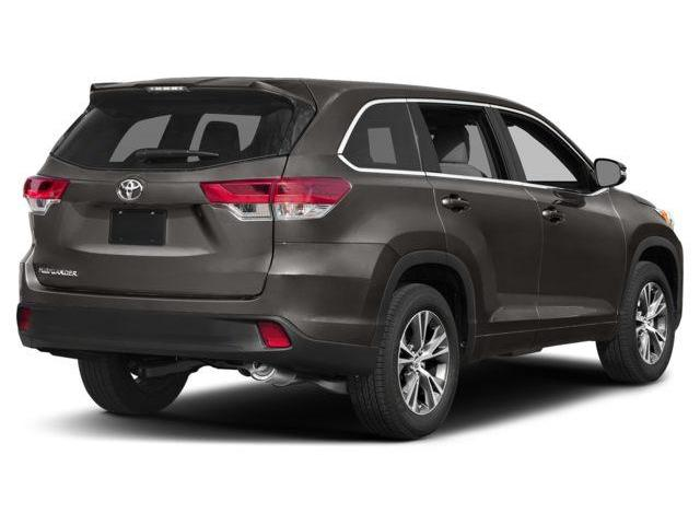 2019 Toyota Highlander LE (Stk: 190374) in Whitchurch-Stouffville - Image 3 of 8