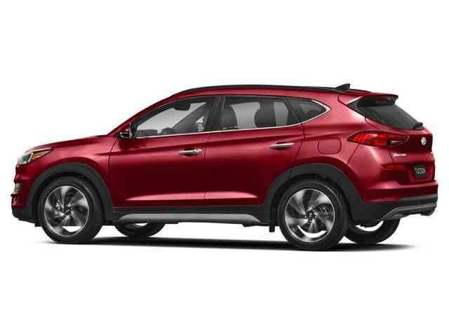 2019 Hyundai Tucson Luxury (Stk: KU909319) in Mississauga - Image 2 of 3
