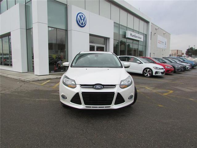 2012 Ford Focus Titanium (Stk: 96130AA) in Toronto - Image 2 of 21