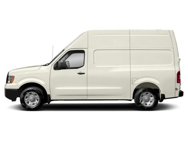 2019 Nissan NV Cargo NV2500 HD SV V8 (Stk: N19272) in Hamilton - Image 2 of 8