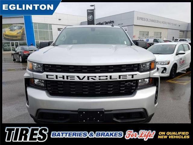 2019 Chevrolet Silverado 1500  (Stk: KZ227507) in Mississauga - Image 2 of 17