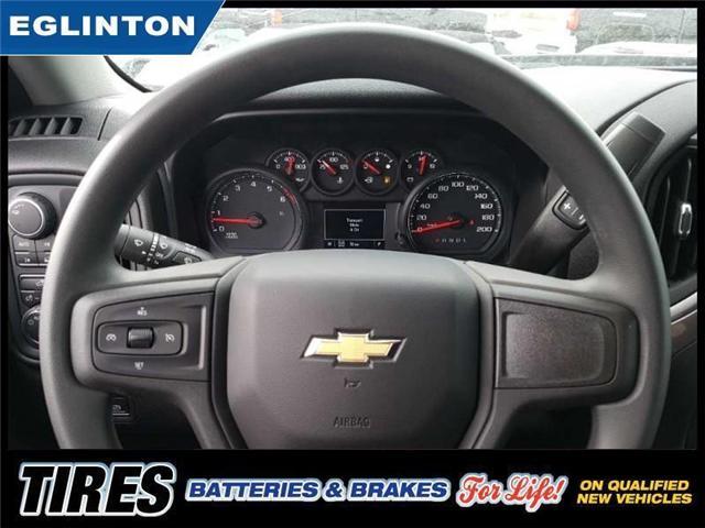 2019 Chevrolet Silverado 1500  (Stk: KZ227507) in Mississauga - Image 17 of 17