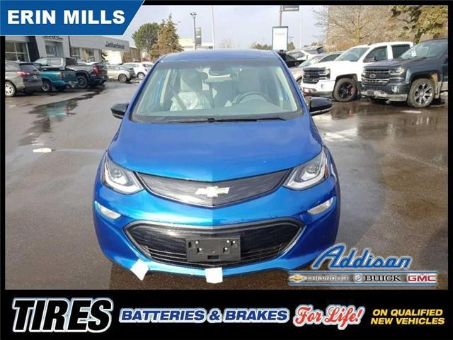 2019 Chevrolet Bolt EV LT (Stk: K4111290) in Mississauga - Image 2 of 20