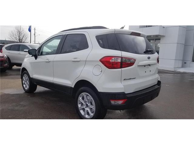 2019 Ford EcoSport SE (Stk: IEC8734) in Uxbridge - Image 3 of 21