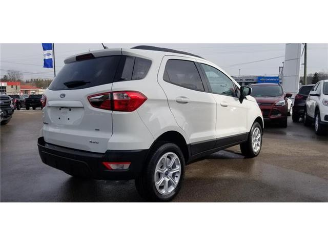 2019 Ford EcoSport SE (Stk: IEC8734) in Uxbridge - Image 5 of 21