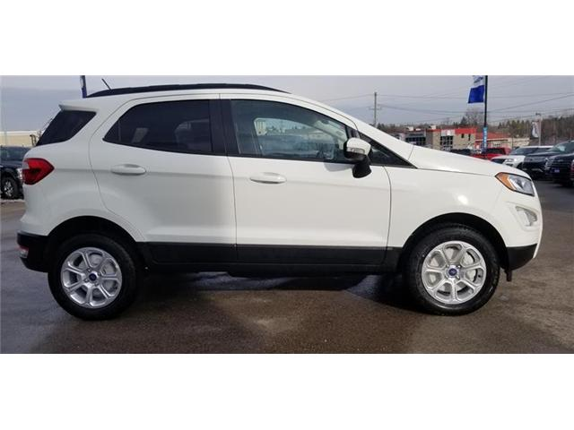 2019 Ford EcoSport SE (Stk: IEC8734) in Uxbridge - Image 6 of 21