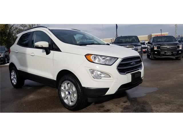 2019 Ford EcoSport SE (Stk: IEC8734) in Uxbridge - Image 7 of 21