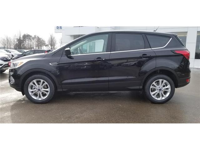 2019 Ford Escape SE (Stk: IES8731) in Uxbridge - Image 2 of 18