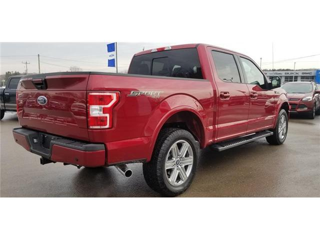 2018 Ford F-150 XLT (Stk: IF18138) in Uxbridge - Image 5 of 21