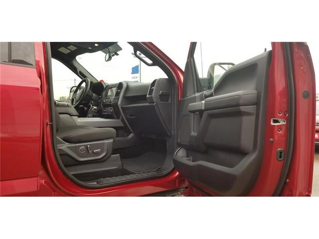 2018 Ford F-150 XLT (Stk: IF18138) in Uxbridge - Image 11 of 21