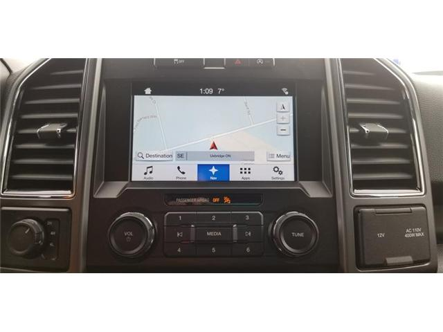 2018 Ford F-150 XLT (Stk: IF18138) in Uxbridge - Image 16 of 21