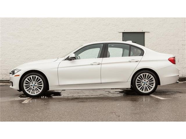 2015 BMW 328i xDrive (Stk: C11796) in Markham - Image 2 of 17
