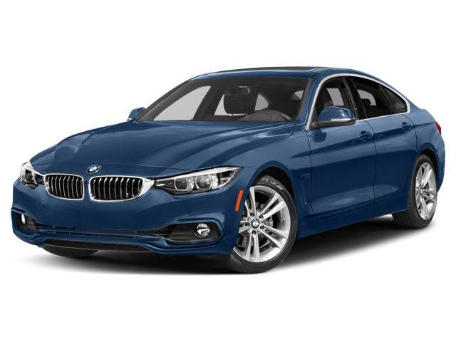 2019 BMW 430i xDrive Gran Coupe  (Stk: N37253 SL) in Markham - Image 1 of 9