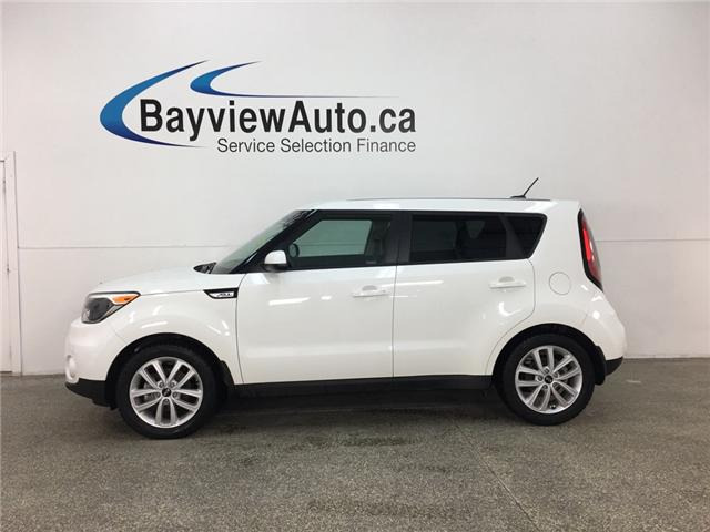 2019 Kia Soul EX (Stk: 34401J) in Belleville - Image 1 of 25