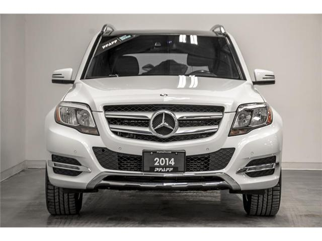 2014 Mercedes-Benz Glk-Class Base (Stk: T16004A) in Woodbridge - Image 2 of 15