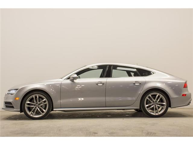 2016 Audi A7 3.0 TDI Progressiv (Stk: T8761) in Woodbridge - Image 2 of 7