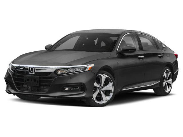 2019 Honda Accord Touring 1.5T (Stk: 19-0819) in Scarborough - Image 1 of 9