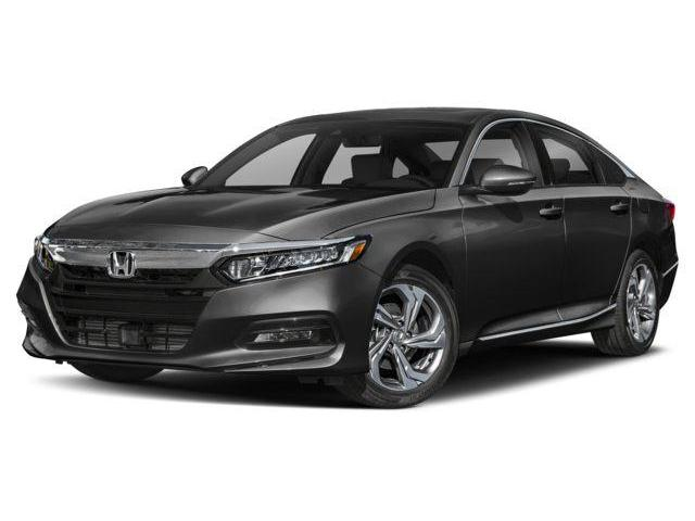 2019 Honda Accord EX-L 1.5T (Stk: 19-0821) in Scarborough - Image 1 of 9