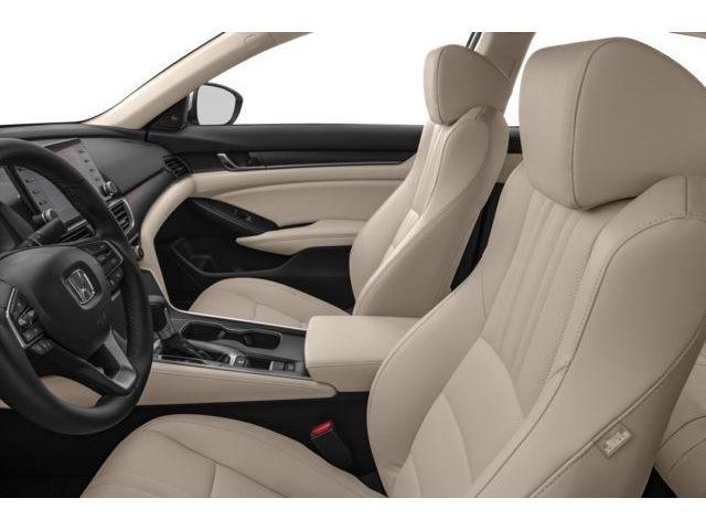 2019 Honda Accord EX-L 1.5T (Stk: 19-0822) in Scarborough - Image 6 of 9