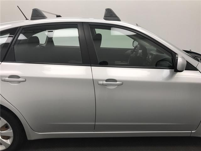 2009 Subaru Impreza 2.5 i (Stk: 202496) in Lethbridge - Image 6 of 25