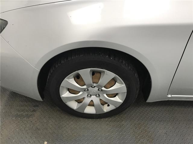 2009 Subaru Impreza 2.5 i (Stk: 202496) in Lethbridge - Image 9 of 25
