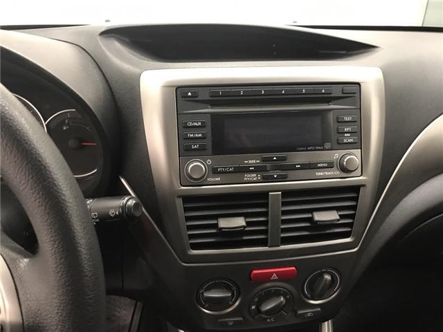 2009 Subaru Impreza 2.5 i (Stk: 202496) in Lethbridge - Image 19 of 25