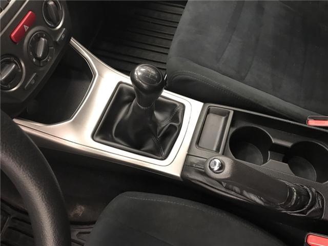 2009 Subaru Impreza 2.5 i (Stk: 202496) in Lethbridge - Image 21 of 25
