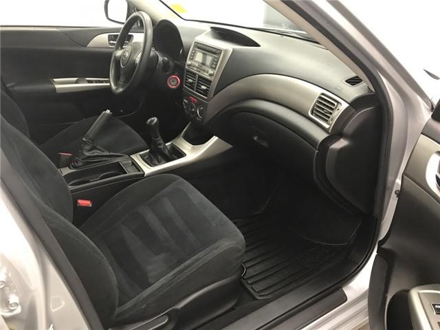 2009 Subaru Impreza 2.5 i (Stk: 202496) in Lethbridge - Image 22 of 25