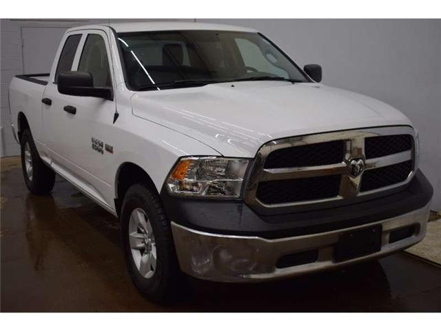 2017 RAM 1500 ST 4X4 QUAD CAB- LOW KM * SAT RADIO * CRUISE  (Stk: B3145) in Cornwall - Image 2 of 30