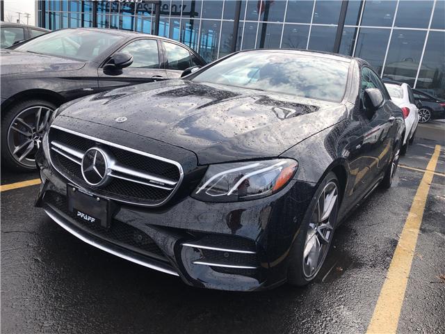 2019 Mercedes-Benz AMG E 53 Base (Stk: 38802) in Kitchener - Image 1 of 5