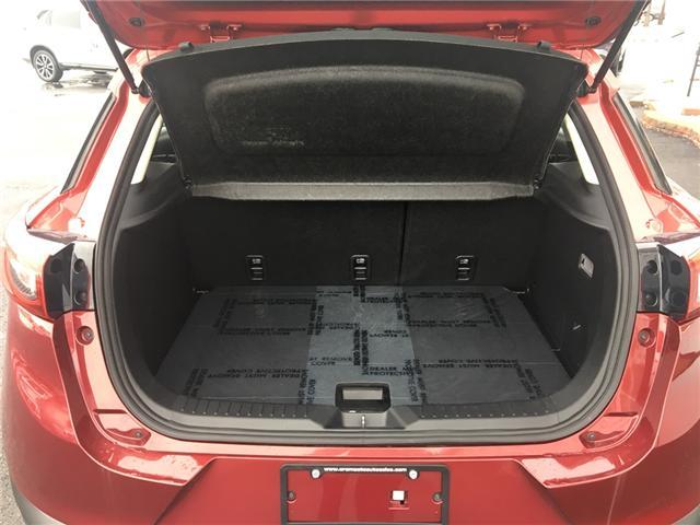 2019 Mazda CX-3 GS (Stk: 409) in Oromocto - Image 4 of 18
