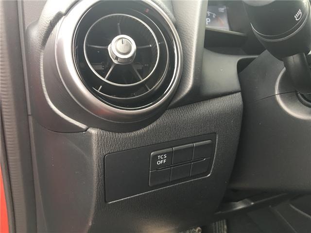 2019 Mazda CX-3 GS (Stk: 409) in Oromocto - Image 10 of 18