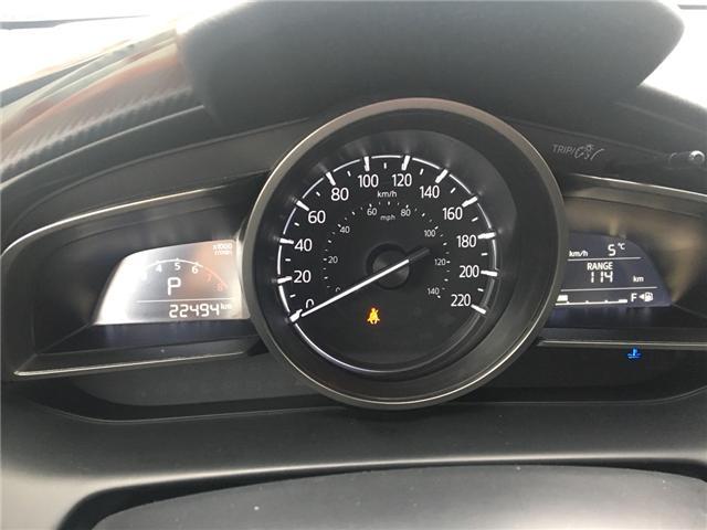2019 Mazda CX-3 GS (Stk: 409) in Oromocto - Image 11 of 18