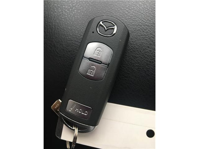 2019 Mazda CX-3 GS (Stk: 409) in Oromocto - Image 17 of 18