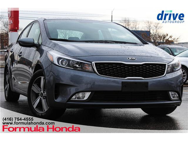 2018 Kia Forte LX+ (Stk: B10936R) in Scarborough - Image 1 of 24