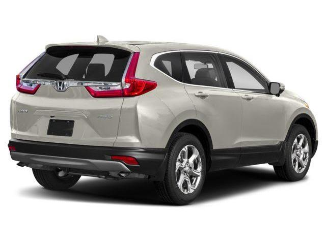 2019 Honda CR-V EX-L (Stk: 57328) in Scarborough - Image 3 of 9