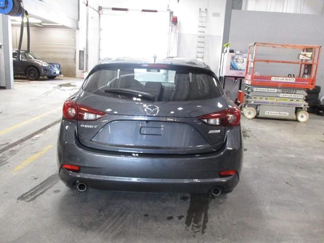 2018 Mazda Mazda3 GX (Stk: MX1052) in Ottawa - Image 4 of 20