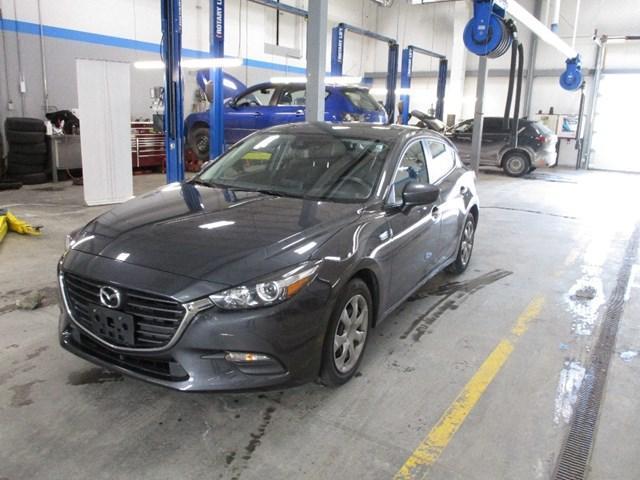 2018 Mazda Mazda3 GX (Stk: MX1052) in Ottawa - Image 7 of 20