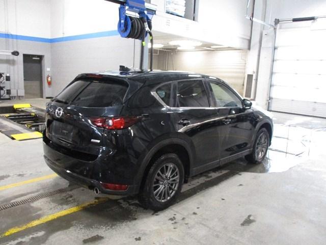 2018 Mazda CX-5 GS (Stk: MX1051) in Ottawa - Image 3 of 20