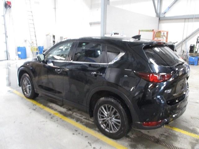 2018 Mazda CX-5 GS (Stk: MX1051) in Ottawa - Image 5 of 20