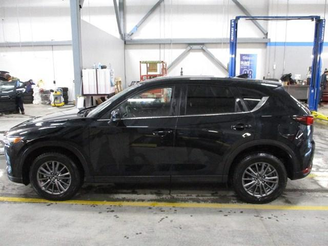 2018 Mazda CX-5 GS (Stk: MX1051) in Ottawa - Image 6 of 20