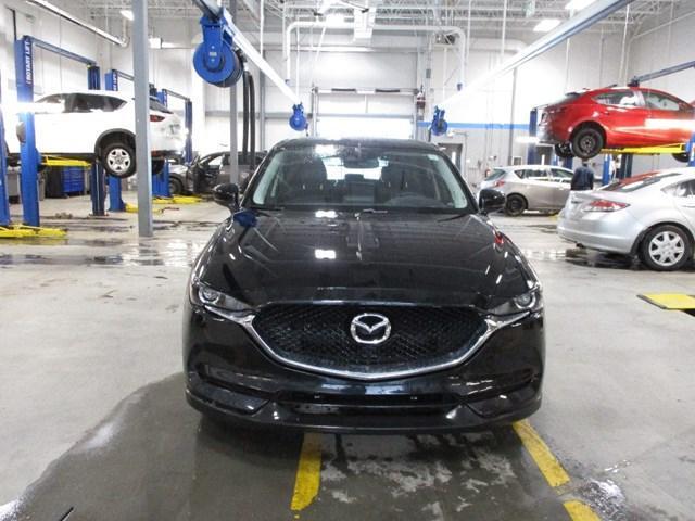 2018 Mazda CX-5 GS (Stk: MX1051) in Ottawa - Image 8 of 20
