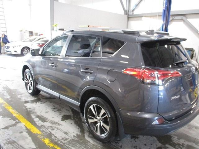 2018 Toyota RAV4 LE (Stk: MX1053) in Ottawa - Image 5 of 20