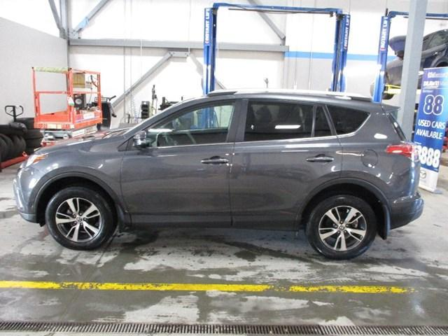 2018 Toyota RAV4 LE (Stk: MX1053) in Ottawa - Image 6 of 20