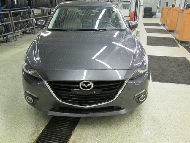 2014 Mazda Mazda3 GT-SKY (Stk: 204561) in Gloucester - Image 8 of 20